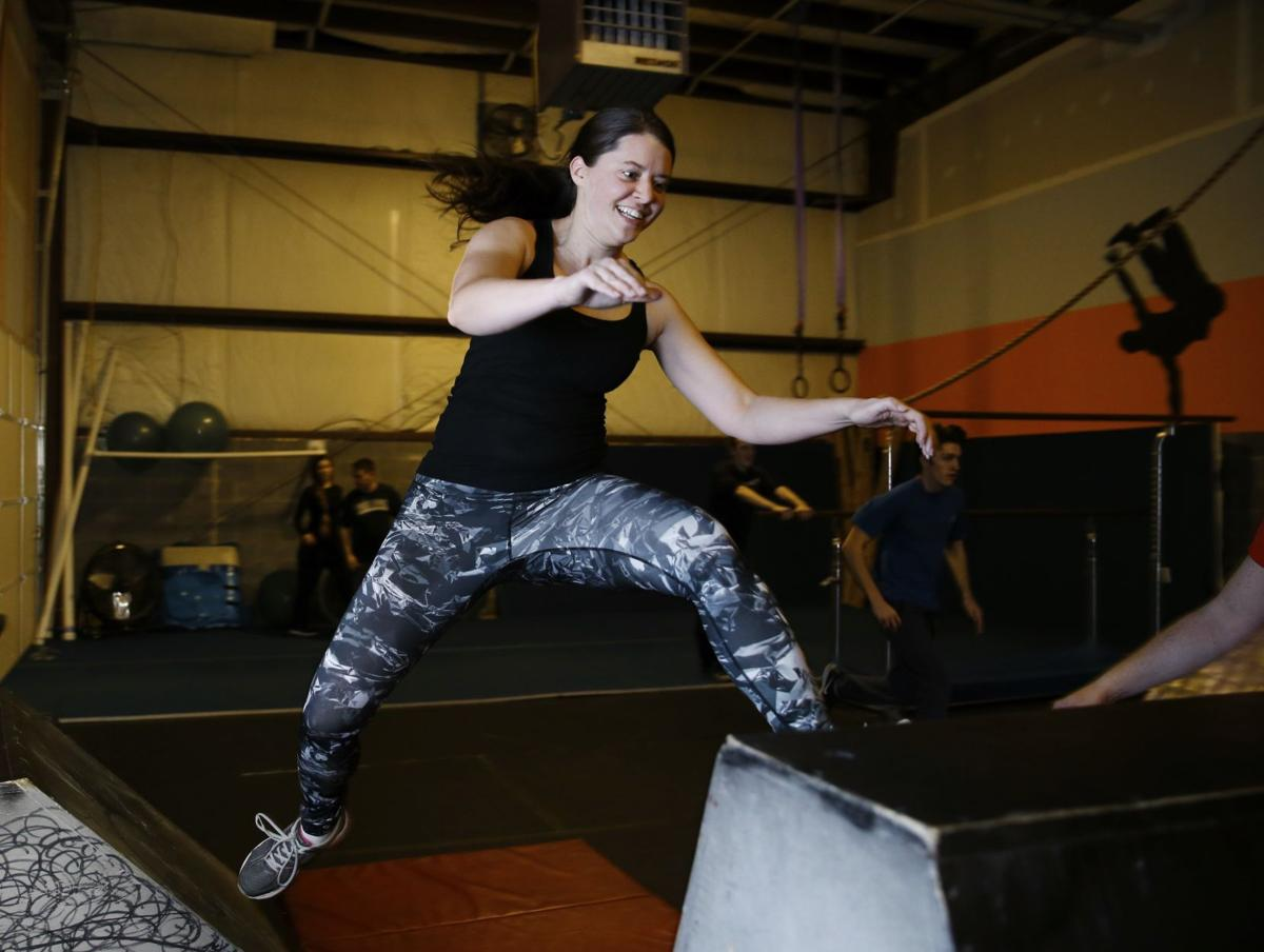 Spring offers second chance at New Year's fitness resolutions