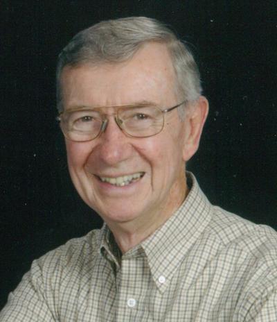 Joseph E. Manger