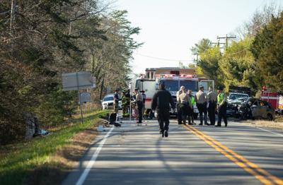 Kendallwood accident