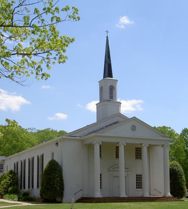 Ferry Farm Baptist Church celebrates 60 years of ministry