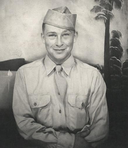 Raines, George Gregory Sr.