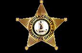 Louisa Sheriff badge