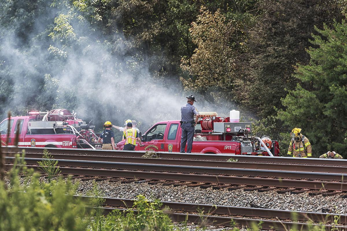 Family killed in Spotsylvania plane crash was traveling to