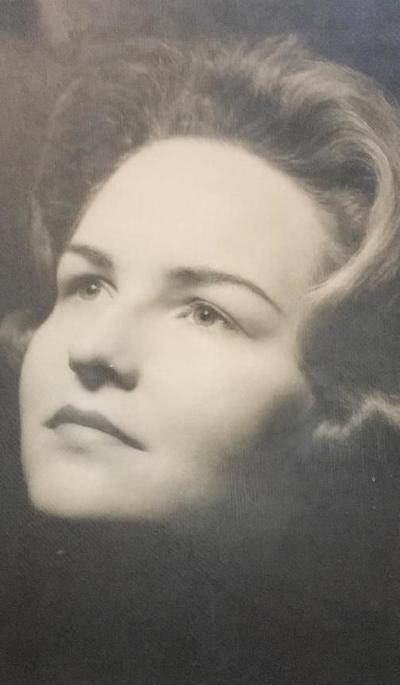 Gyllenhoff, Jane Louise