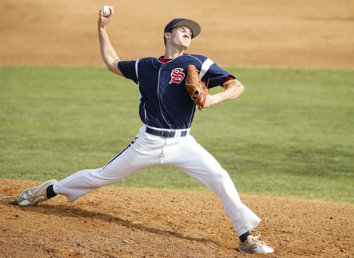 High school baseball: Spotsylvania shows experience in ...