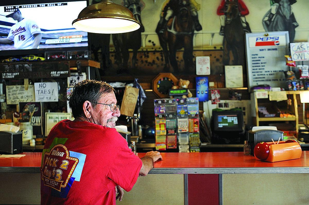 HFFI holds historic restaurant talk   Local   fredericksburg com