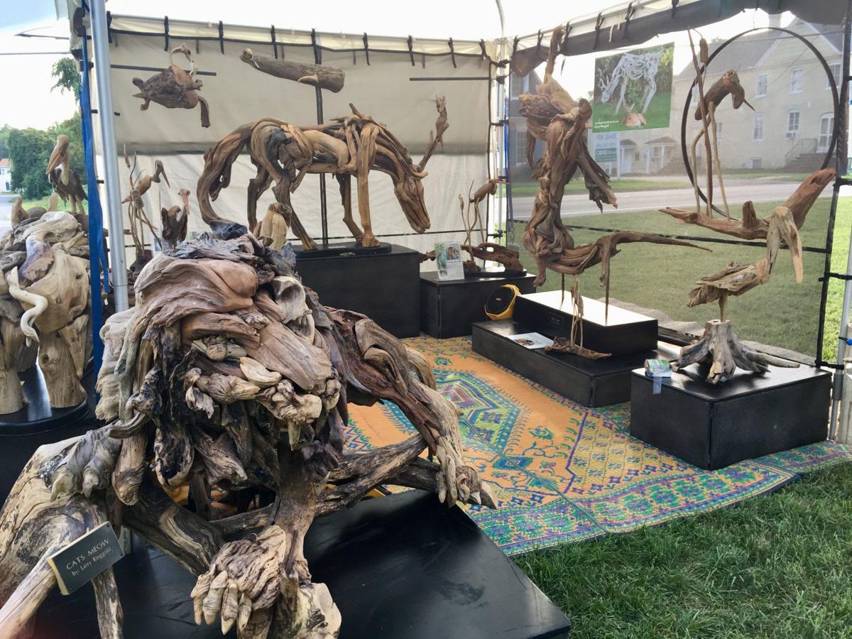 Spotsy Arts Festival