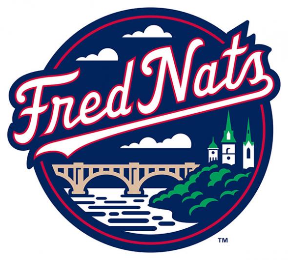 PHOTO: Fred Nats logo