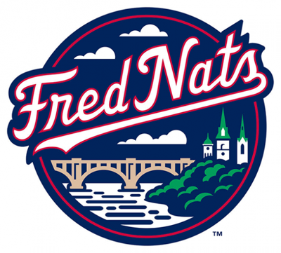 PHOTO: Fred Nats logo