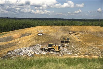 Eskimo Hill Landfill