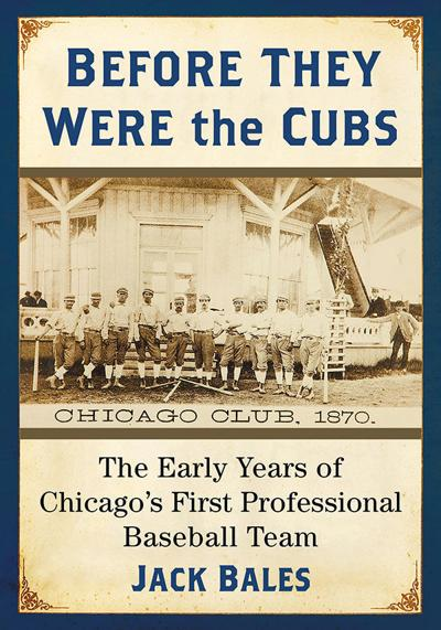 Before they Were Cubs (copy)