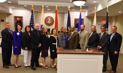 PHOTO: Spotsy veterans court