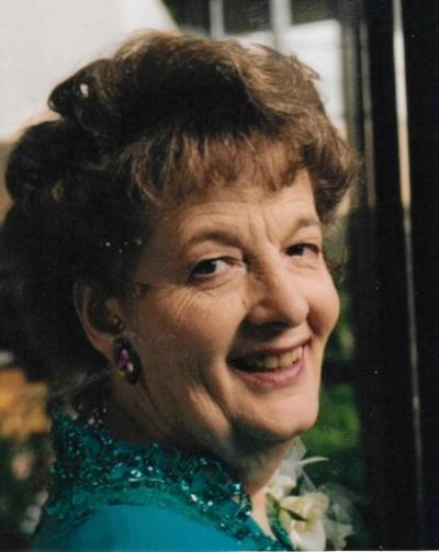 Dwyer, Marguerite Seguin