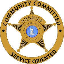 Caroline Sheriff's badge logo (copy)