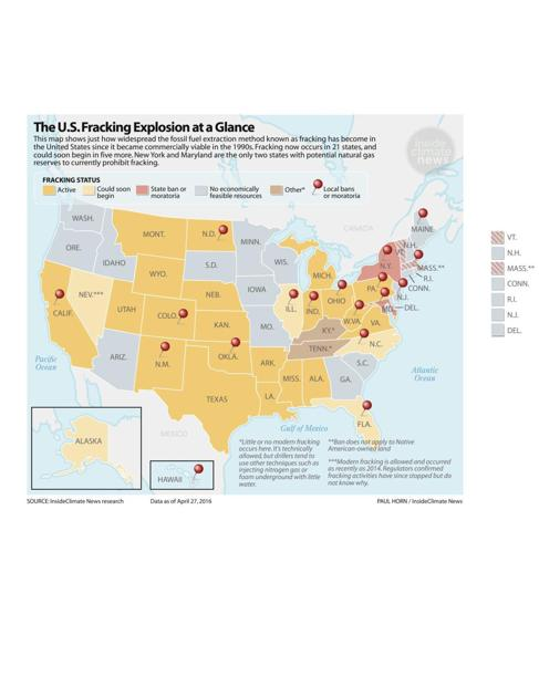 Fracking New York State Map.As Area Localities Consider Fracking Regulations Another County