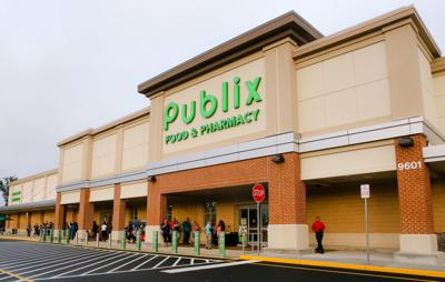 Publix plans store in Stafford's Embrey Mill development | Local
