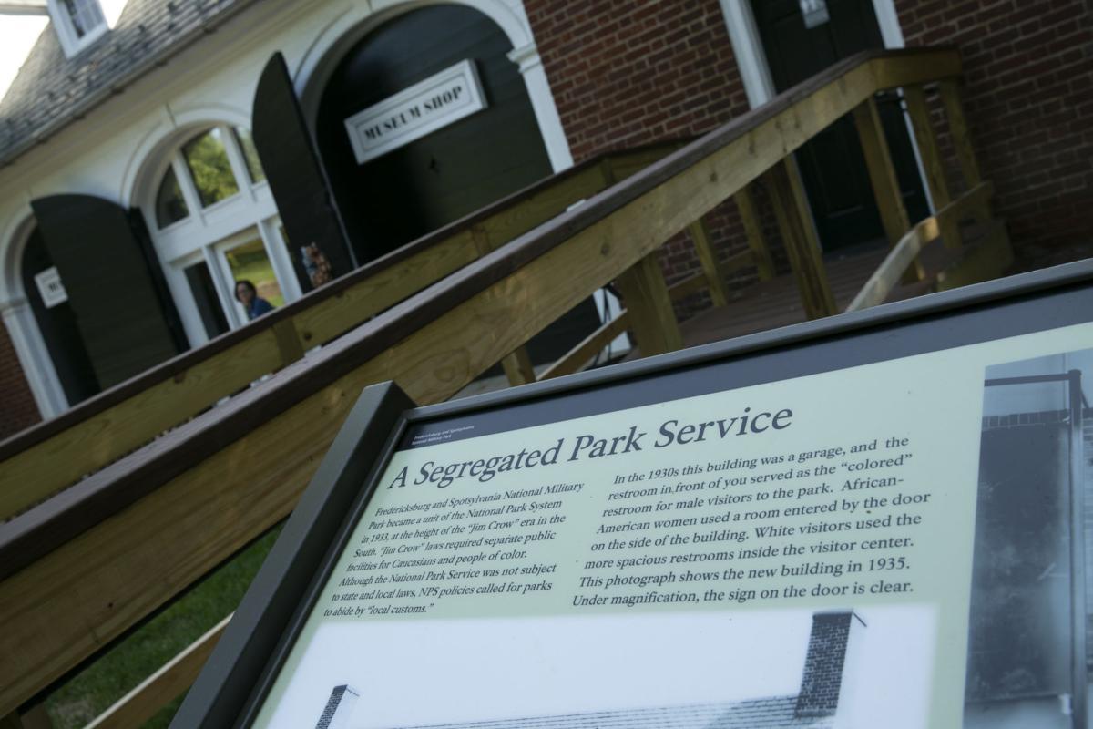 Segregation marker