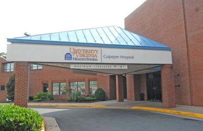 Culpeper Medical Center