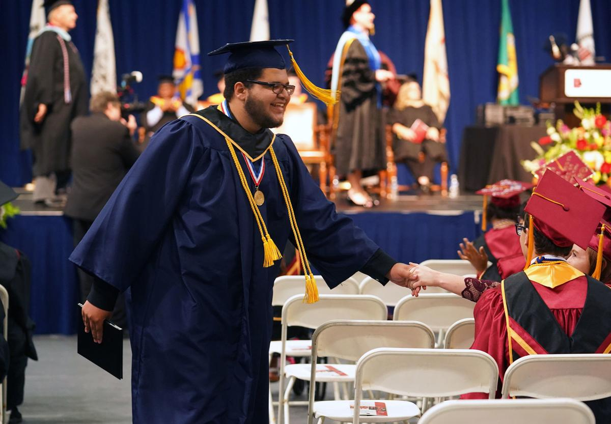 Germanna Community College Commencement