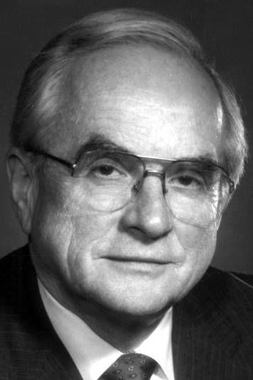 Charles S. Rowe