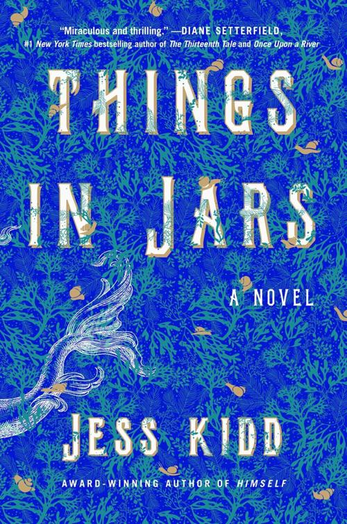 Cover of the book Things in Jars