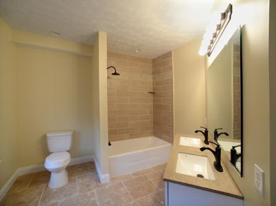 Five signs your bathroom is out of style