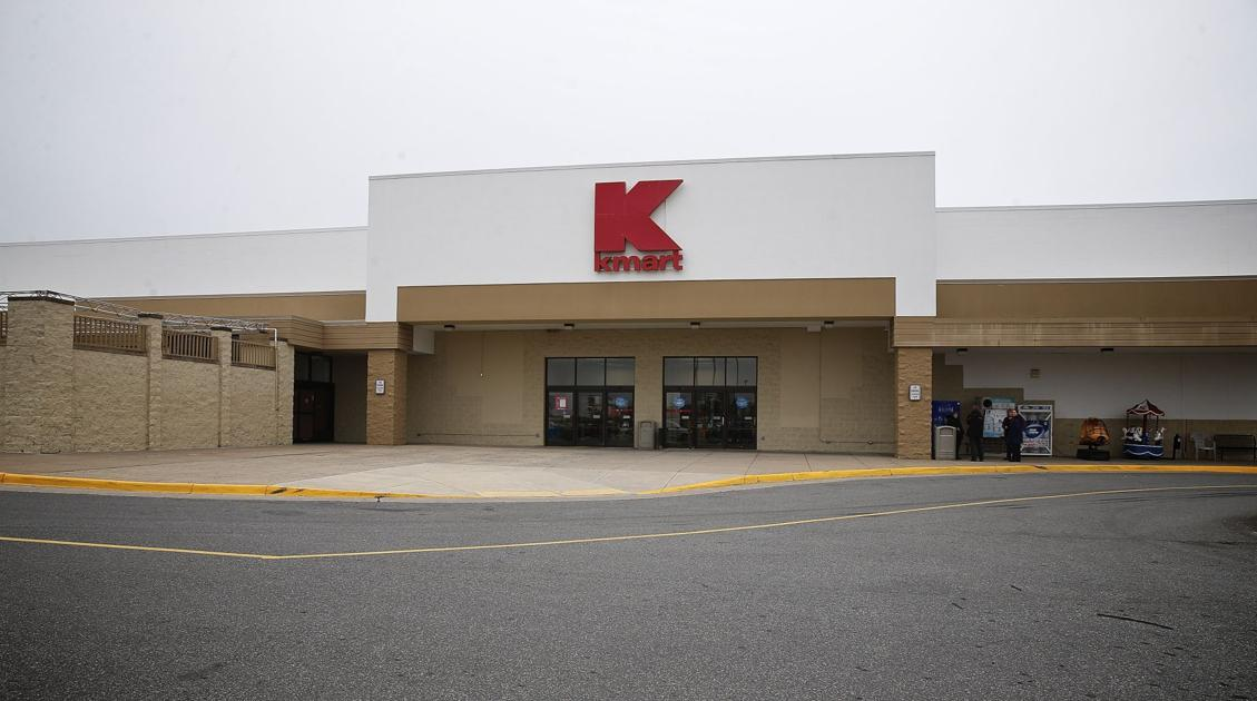 kmart cutbacks 39 terrible 39 news for fredericksburg area store employees local business. Black Bedroom Furniture Sets. Home Design Ideas