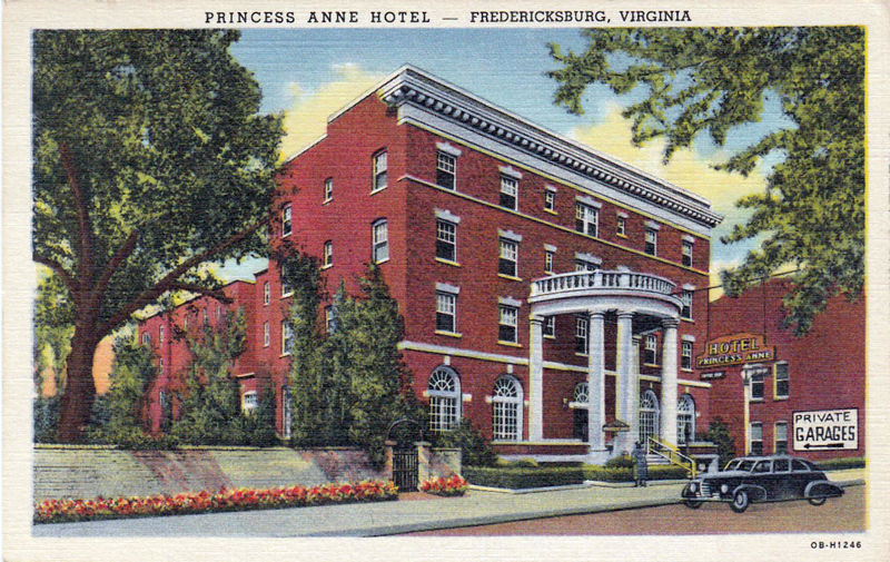 Flashback Revisit Hotels Motels Of Route 1 S Heyday 2