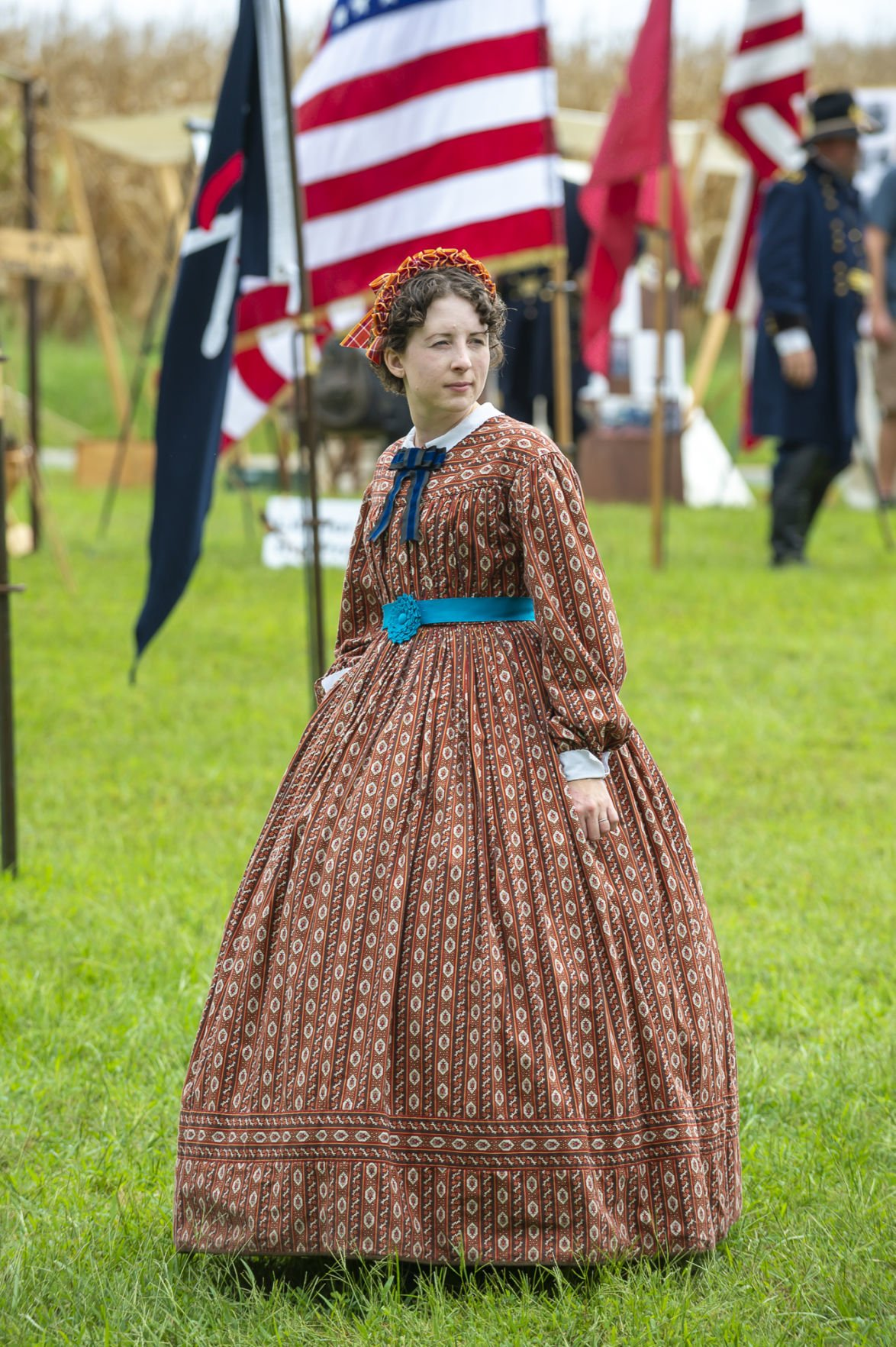 Civil War Weekend in White Oak