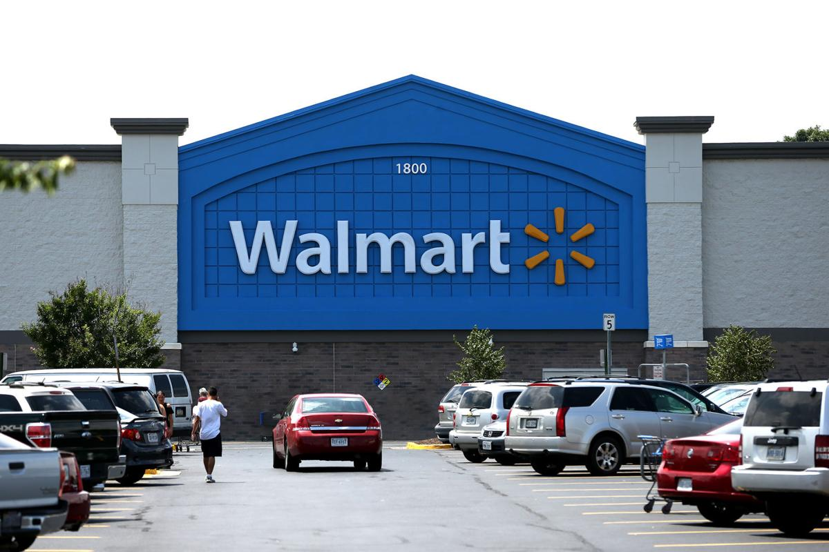walmart remains no 1 in fredericksburg area grocery sales local business. Black Bedroom Furniture Sets. Home Design Ideas