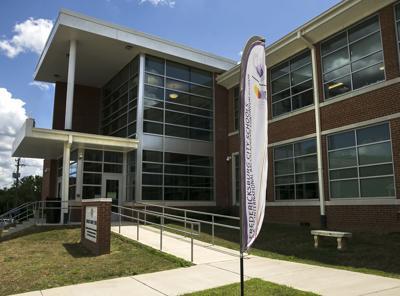 Fredericksburg Schools (copy)