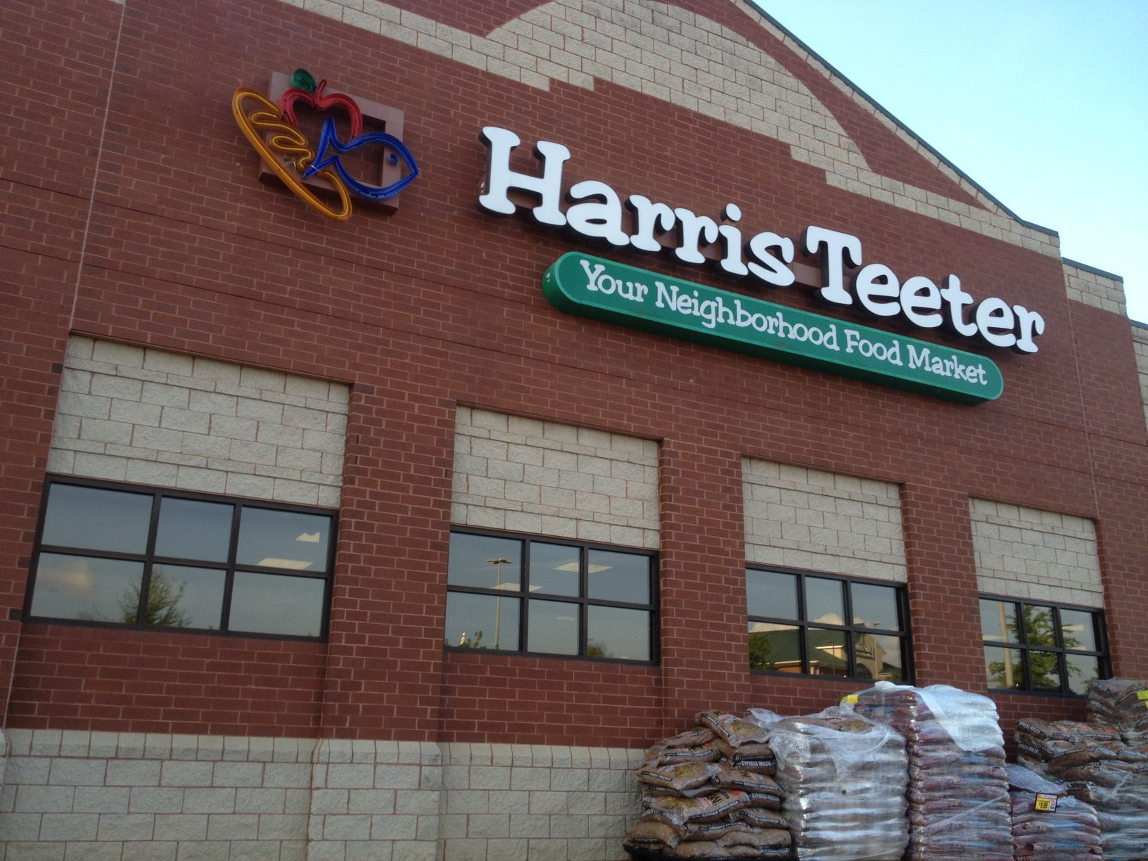 Plan is for Harris Teeter to open store in Stafford, but some ...