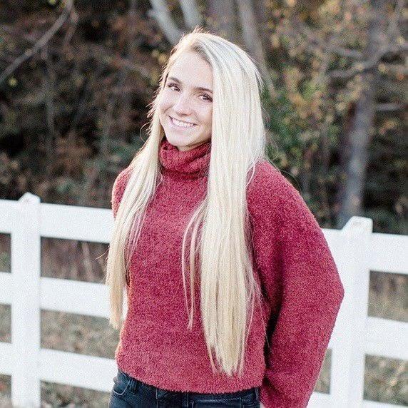 Allie Garrison - Fredericksburg Christian High School