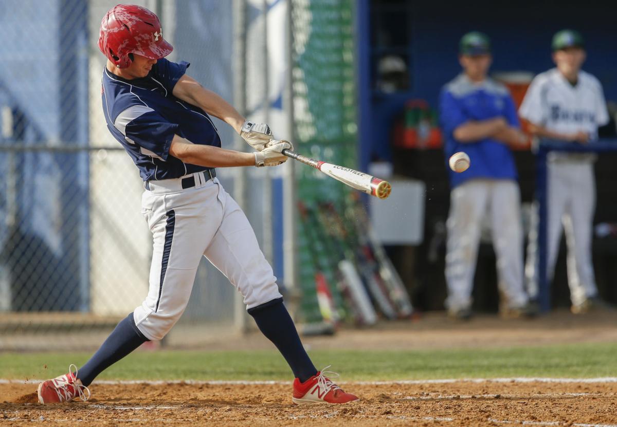 Spotsylvania baseball legacy