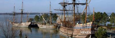 PHOTO: Jamestown