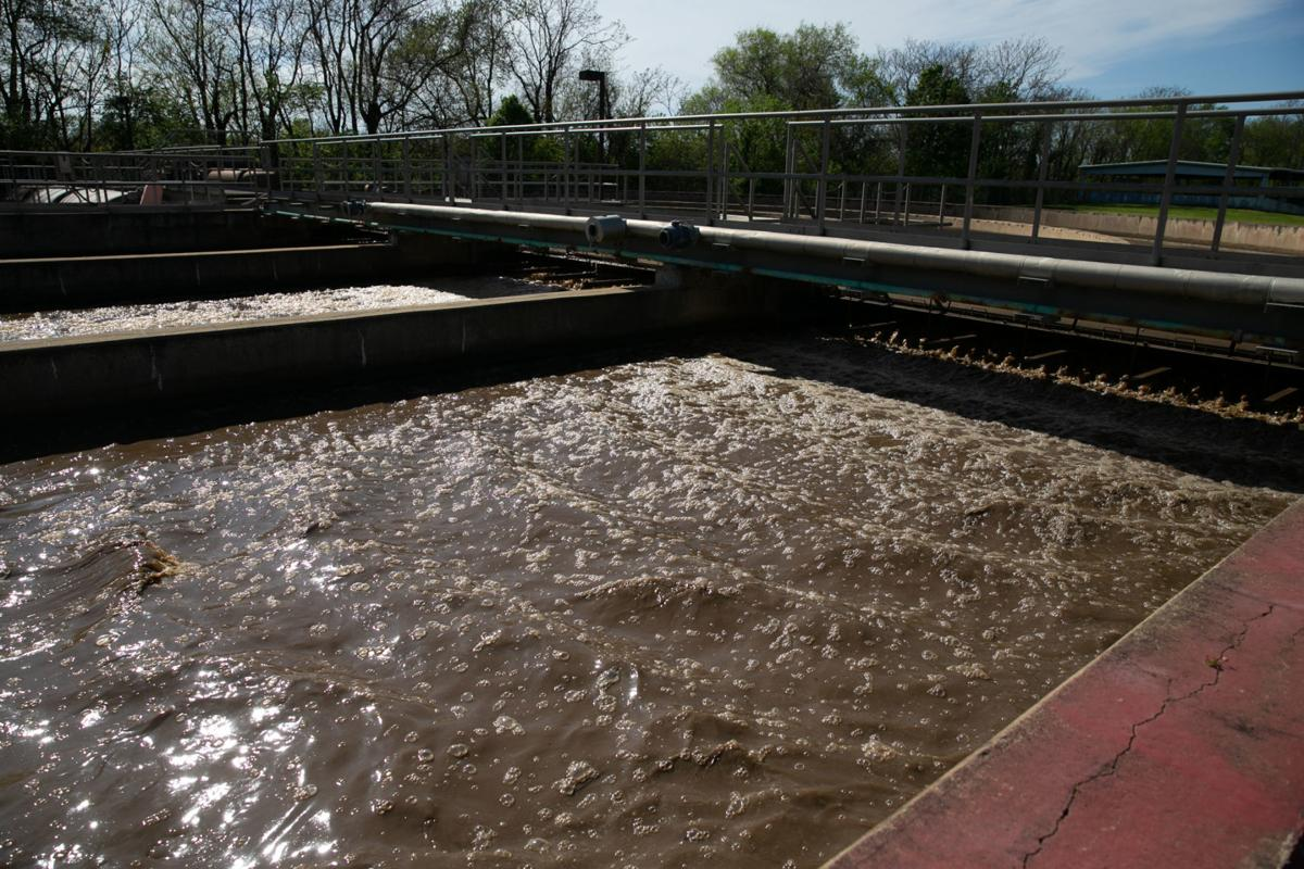City Water Treatment