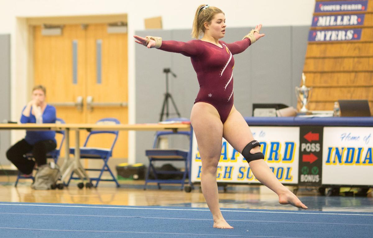 Stafford Gymnastics