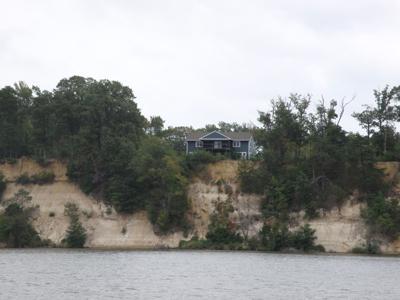 Rappahannock Cliffs