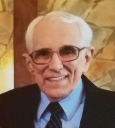 Durphy, Sr., Richard Ramon
