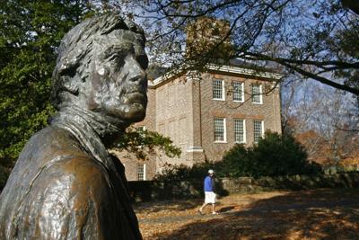 William & Mary campus