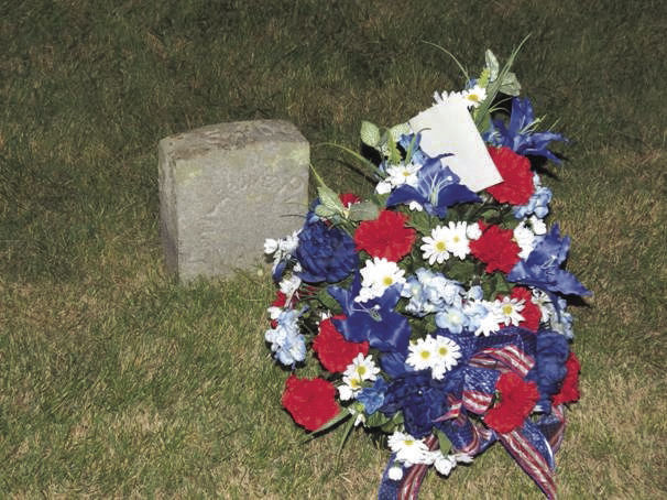 Once lost, now found, never forgotten: A Memorial Day tradition at Fredericksburg National Cemetery continues