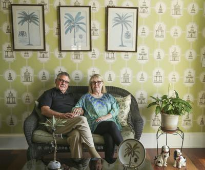 Difference Makers: Fredericksburg philanthropists Joe and Mary