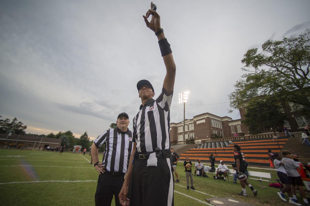 High school football: Lightning forces suspensions of two