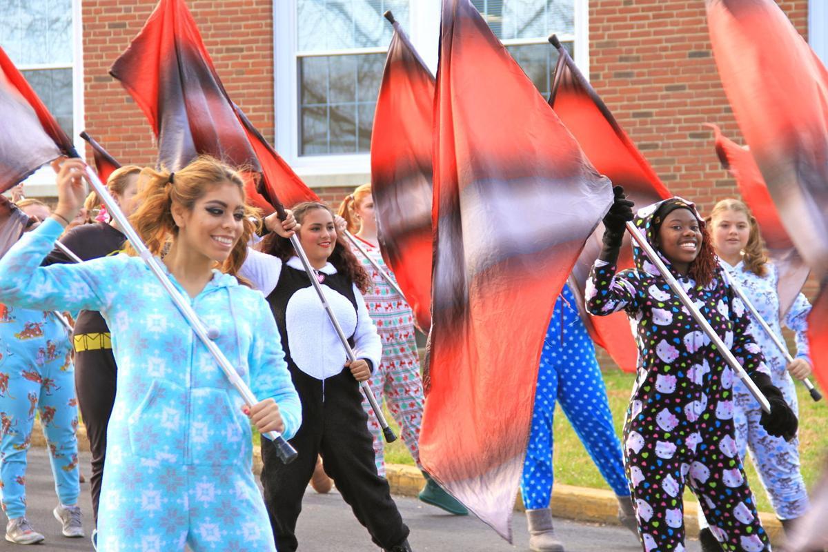 Spotsylvania Christmas Parade 2020 Still Going PHOTOS: Spotsylvania Christmas Parade | Featured | fredericksburg.com