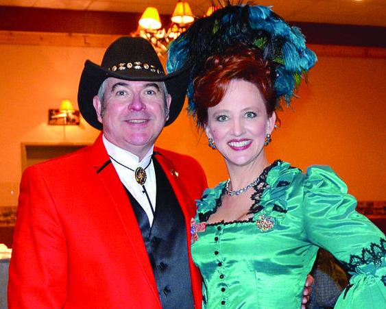 King George musician heads to Dodge City for 6oth anniversary of a favorite show, 'Gunsmoke'