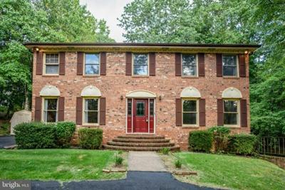 4 Bedroom Home in Fredericksburg - $450,000