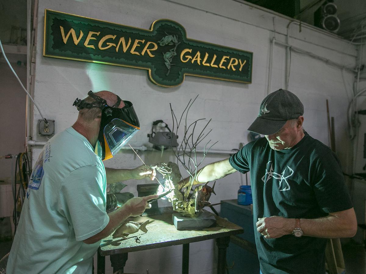 Wegner Metal Works