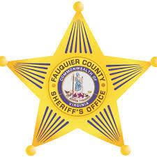 Fauquier Sheriff logo