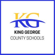 King George Schools logo