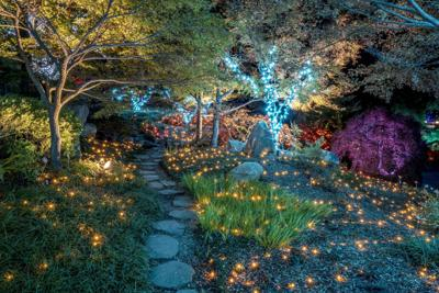 GardenFest of Lights
